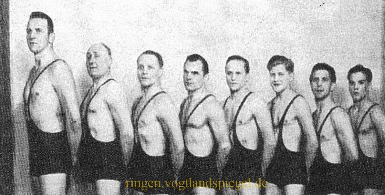 70 Jahre RSV Rotation Greiz