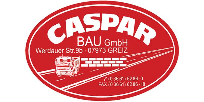 Caspar Bau GmbH