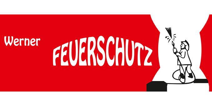 Feuerschutz Werner