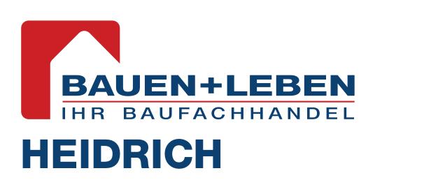 Bauzentrum Max Heidrich GmbH