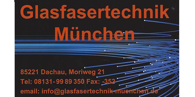 Glasfasertechnik München
