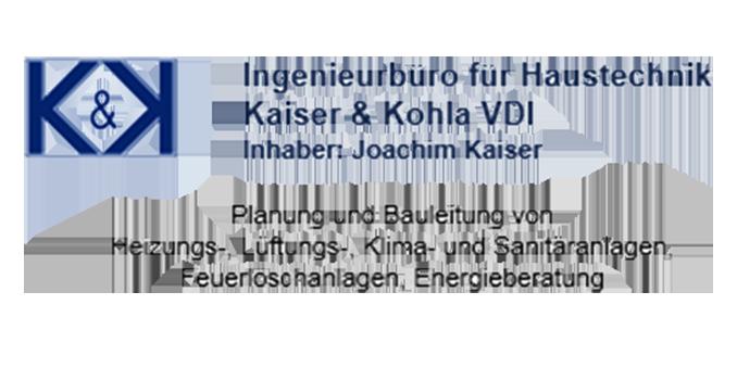 Ingenieurbüro Kaiser & Kohla GbR