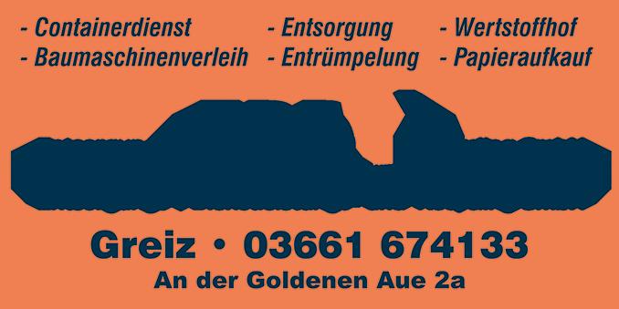 Entsorgungs-, Dienstleistungs- und Recycling GmbH