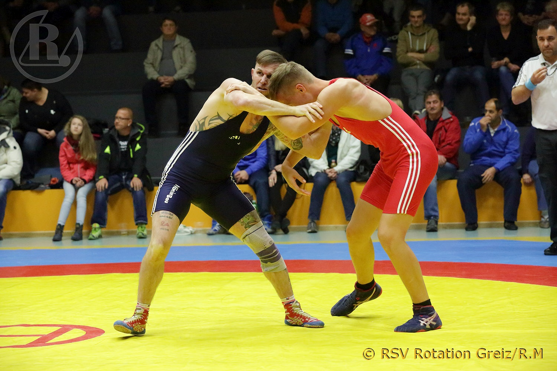 Landesliga Sachsen: RSV Rotation Greiz II gegen FC Erzgebirge Aue II endet 18:11