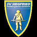 Logo - SV Siegfried Hallbergmoos