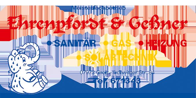 Ehrenpfordt und Geßner GbR