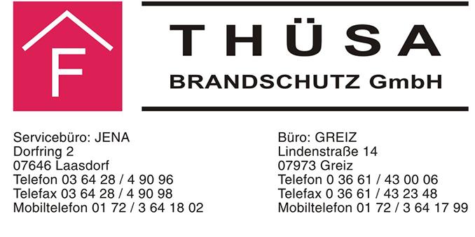 Thüsa Brandschutz GmbH
