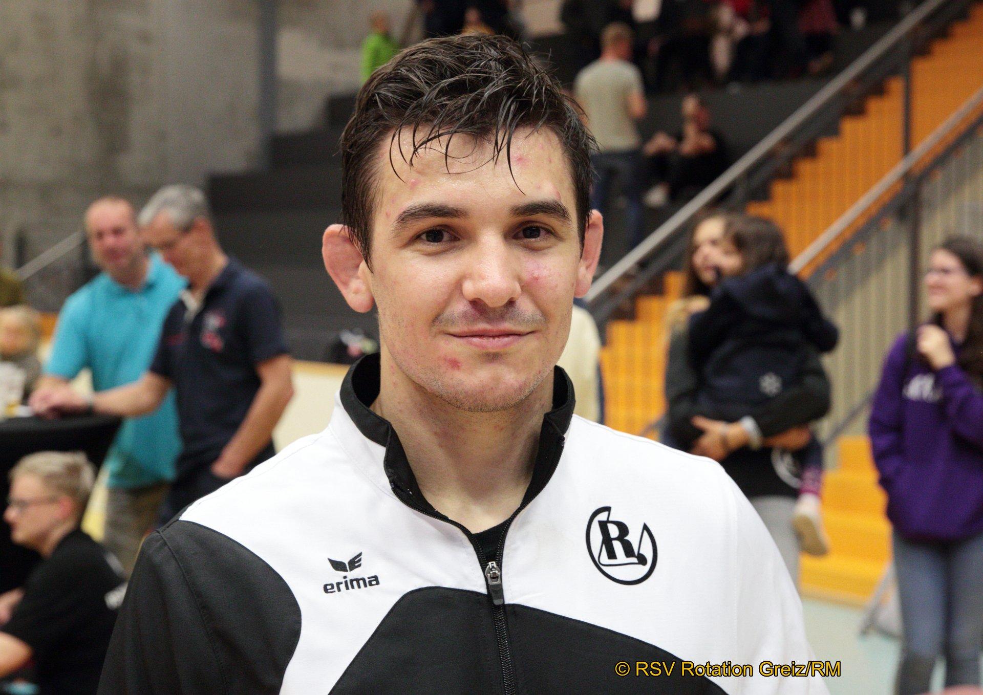 Daniel Sartakov (1), RSV Rotation Greiz