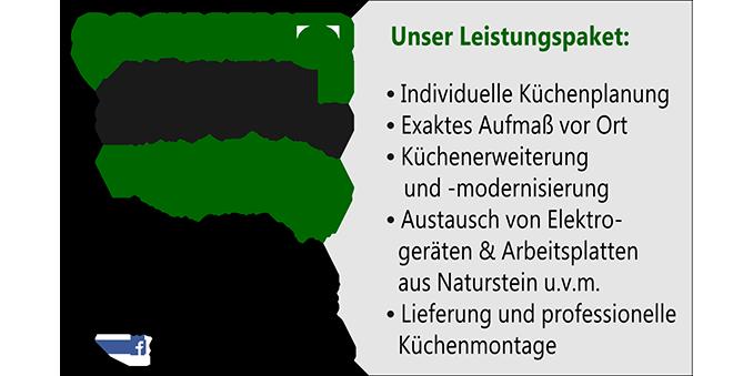 Sachsen Küchen Studio Plauen
