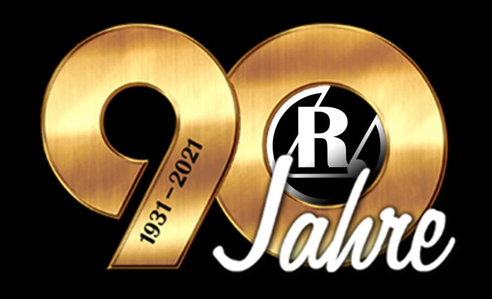 90 Jahre RSV Rotation Greiz