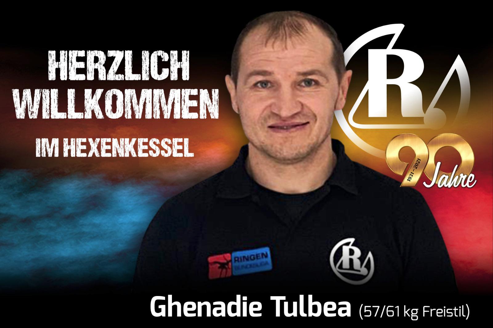 Ghenadie Tulbea