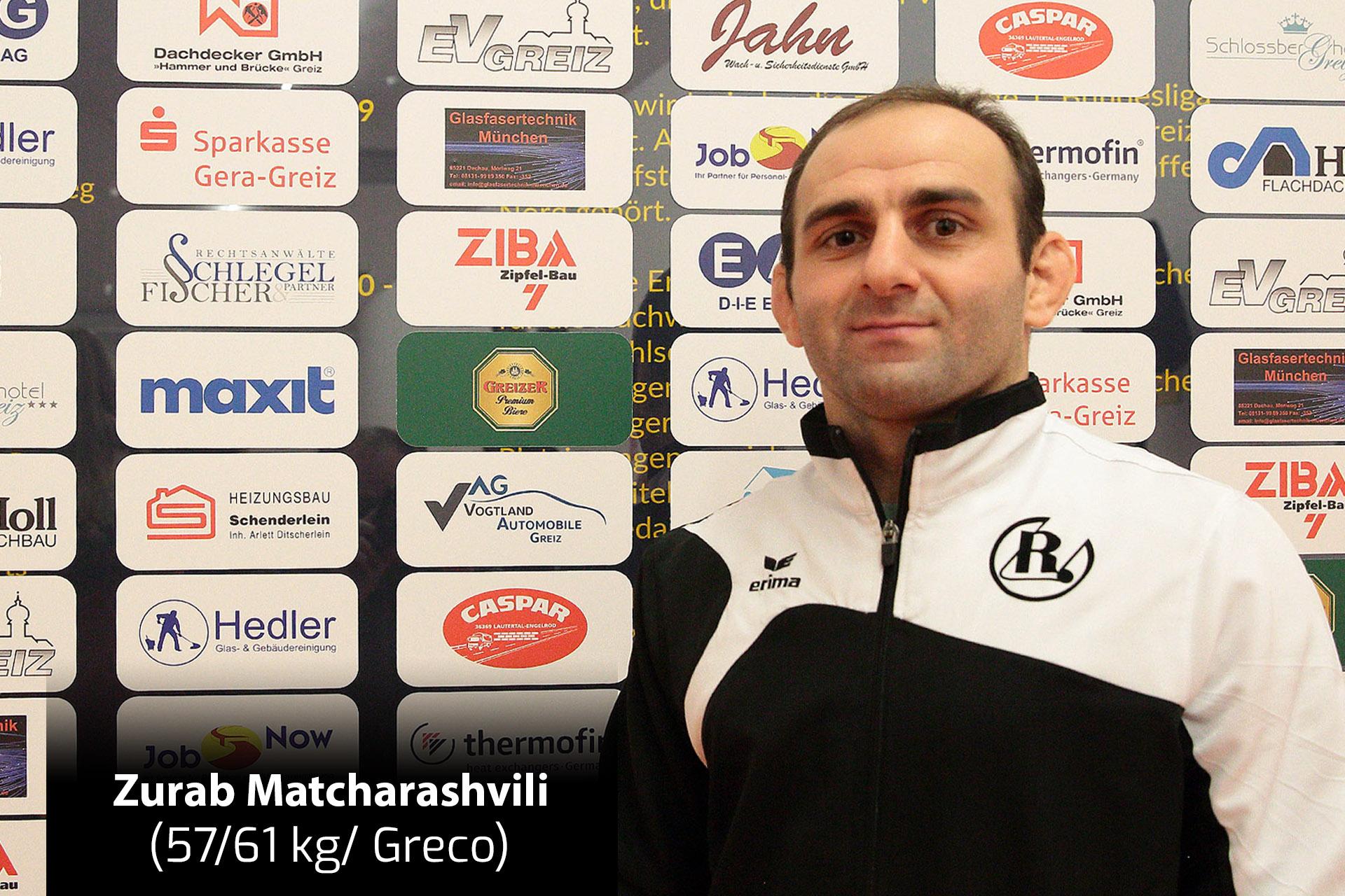 Zurab Matcharashvili