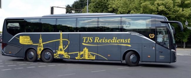TJS Reisedienst